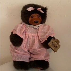 Raikes Bears collectible